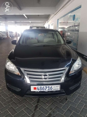 Nissan Sentra 1.8 SV low mileage