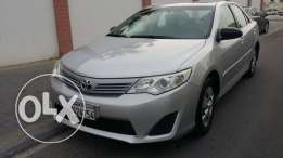 Forsale Toyota camry 2013