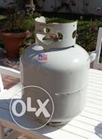 Gas Cylinder for BBQ