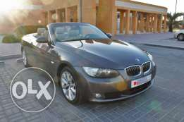 BMW 320 Convertible Excellent Condition