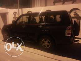 pajero model 2002 for sale