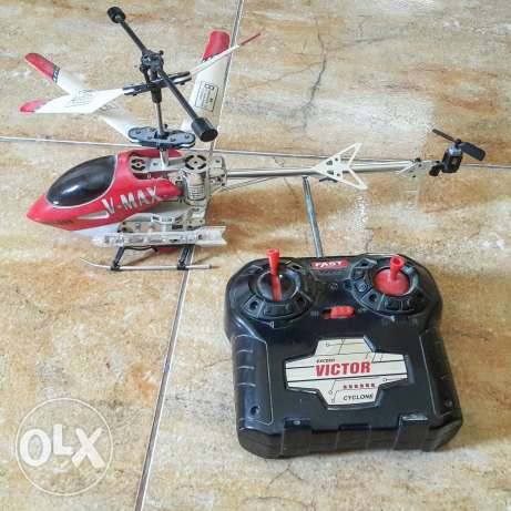 10For sale RC Helicopter remote control toy