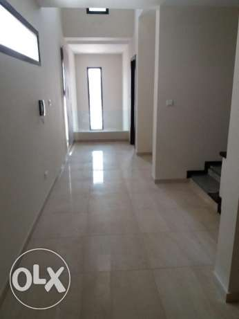 3 Semi furnished Villa for rent near Saar Mall