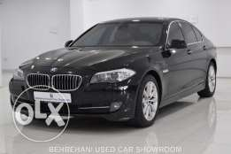 BMW 523i 2011 for sale in Bahrain