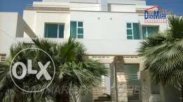 SAAR 4 BR Semi 2 Storey Private Villa Private Pool for rent BD 1200/-