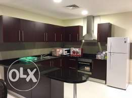 Amazing 1 Bedroom Brand new Apartment in Juffair/all facilities