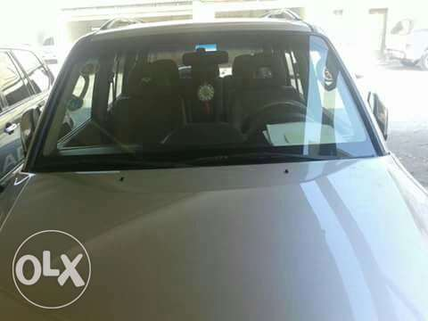 Mitsubishi Pajero for sale المحرق‎ -  4