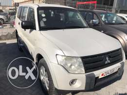 Pajero 3.5 GLX Abs 2srs. 2007 YM, Excellent condition Quick Sale hurry