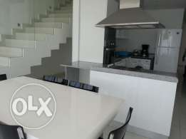 Duplex 3 bed room for rent in Juffair