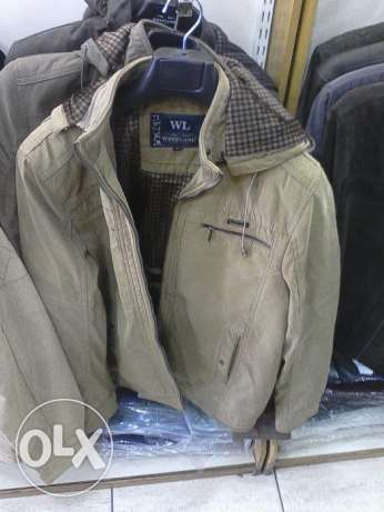 Winter items for sale الحورة -  2
