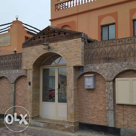 House for rent in Isa Town