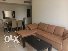 FULLY FURNISHED - Cent AC-Pool,Gym-2bedroom,2bath,hall,kitchen,parking