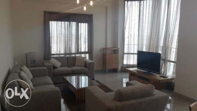 Spacious 2 BR Apartment in new Hidd