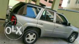 Chevrolet Urgent sale trail blazer 2005 بيع مستعجل