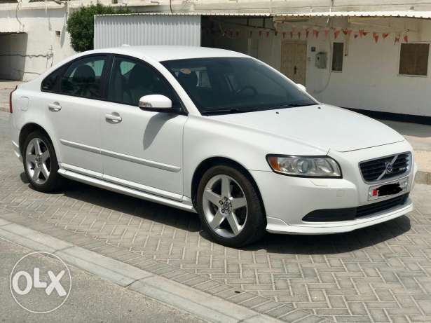 Volvo S40 R-design 2.4 turbo for sale