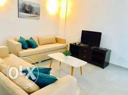 Apartment for rent in Amwaj Island | 2 bedroom • Ref: MPI0226
