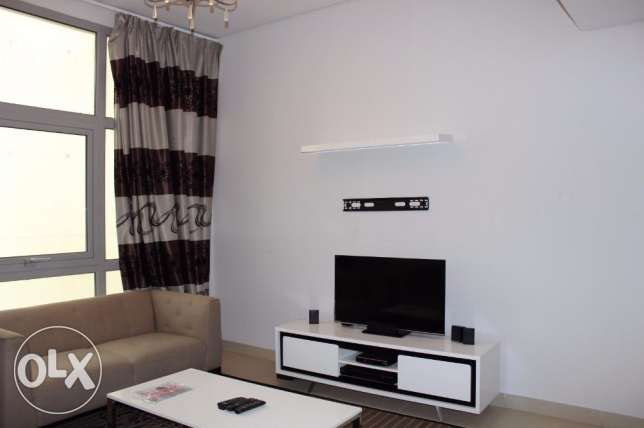 2 Bedroom Apartment fully furnished in Umm al hassam