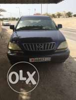 4 sale Lexus rx 300 or change