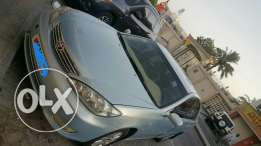 toyata Camry model 2006 full option