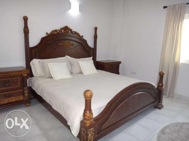 fully furnished flat for sale جزر امواج  -  4
