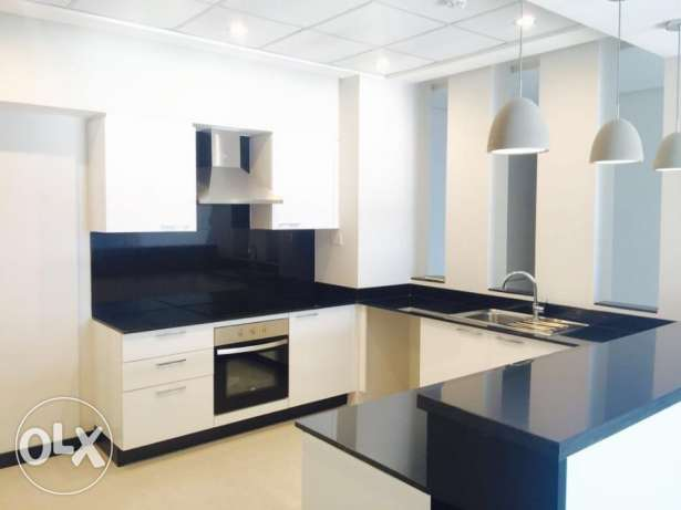 Brand new ,spacious 3 bedrooms apartment for sale in Reef island