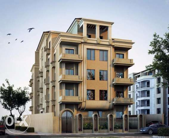 For sale new building in Tubli Bay
