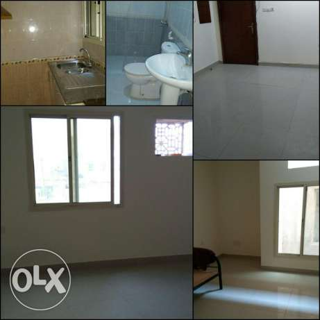 Gudaibiya Near Octave - 2 BHK - 2 Bathroom - Hall - Rent BD 270 inclu