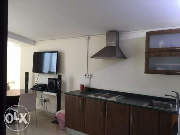 Luxury Studio Fully Furnished Apartment in Adliya