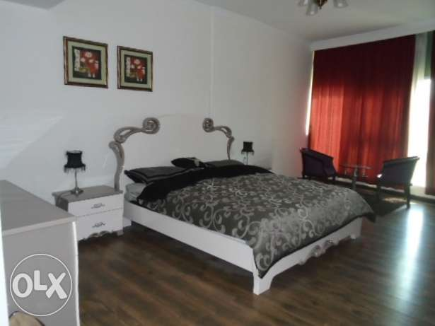 Spacious 2 bedrooms flat available from 1st Dec at Juffair.