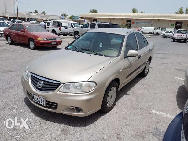 for sale nissan sunny japan model 2012