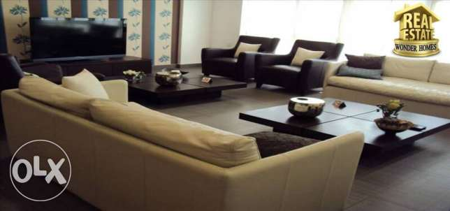 spacious close to food street 2 Bed Room Juffair Bd 650/- جفير -  6