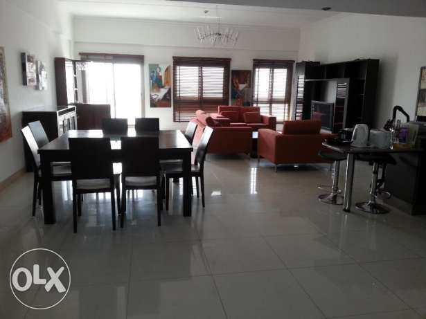 HUGE Modern & Spacious 2 BR Fully Furnished Apartment for Rent ADLIYA