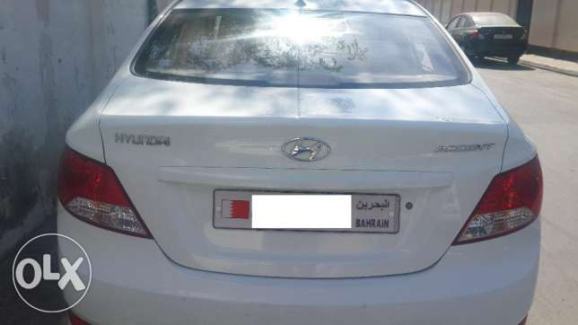 2013 model accent for sale