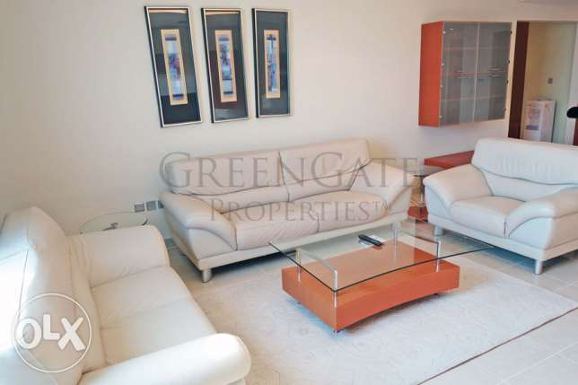 Brand New Furnished Apartment in Juffair