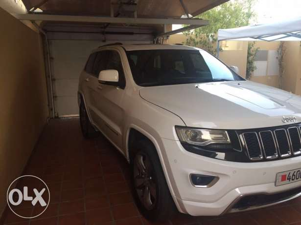 2014 grand Cherokee limited