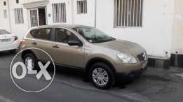 Nissan Qashqai 2008, Mint Condition car for sale