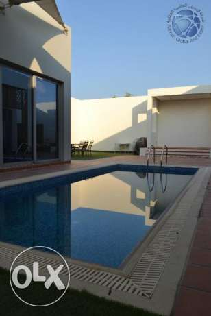 Fully Furnished Villa Available for Sale سترة -  1