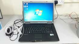 FUJITSO LAPTOP good condition