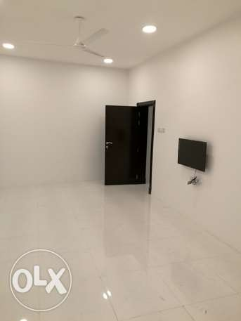 amazing huge studio flats for rent in gudaibya (totally new)