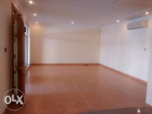 Beautiful 2 Master bedroom flat for rent at Janabiyah