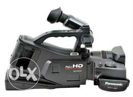 panasonic hd came m2 for sale 400 bd