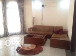 Four bedroom Semi Furnished Compound Villa in bahrain