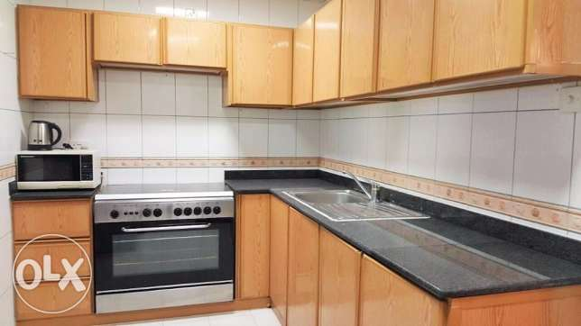 3 Bedroom ff Apartment in New hidd