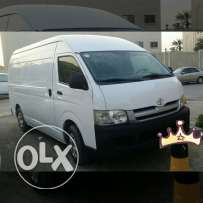 Mini bus for sale mdle 2007 passing till April price 2400 last