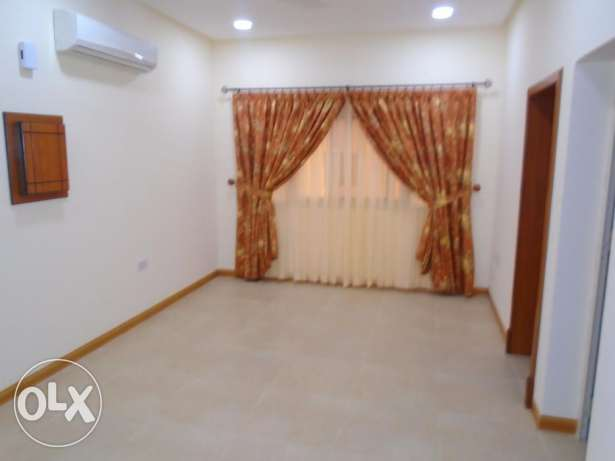 2 Bedroom Semi furnished Apartment in Zinj