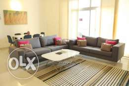 Modern 2 Bedroom Apartment in Amwaj for rent