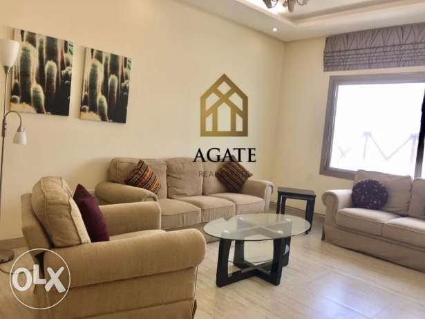 Apartment for Sale in Busaitin with sea view