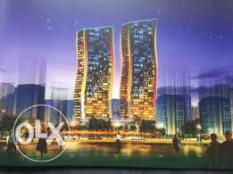 Luxury Apartments for sale opposite City center