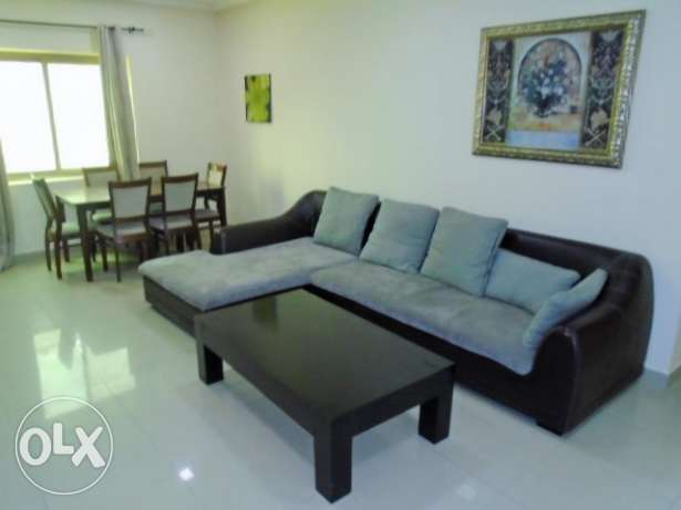2 Bedroom Apartment f/furnished in Mahooz
