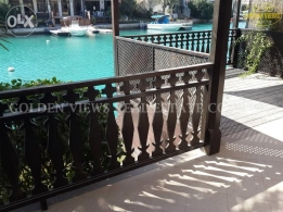 3 Bedroom semi furnished villa for rent in floating city inclusiv